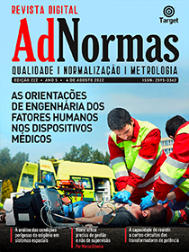 Edição atual da Revista Digital AdNormas